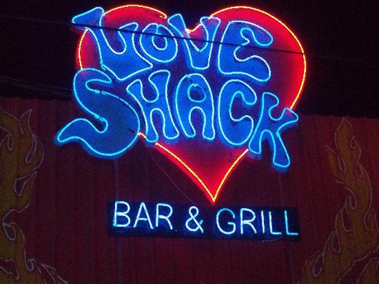 Love Shack  Los Cabos