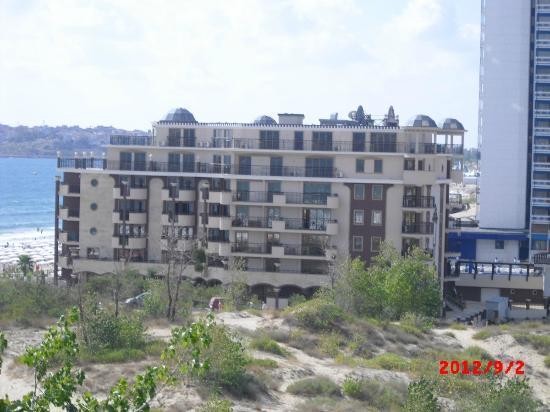 Hotel Dune Sunny Beach Tripadvisor