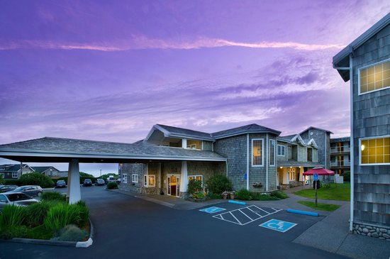 Photo of Tolovana Inn Cannon Beach