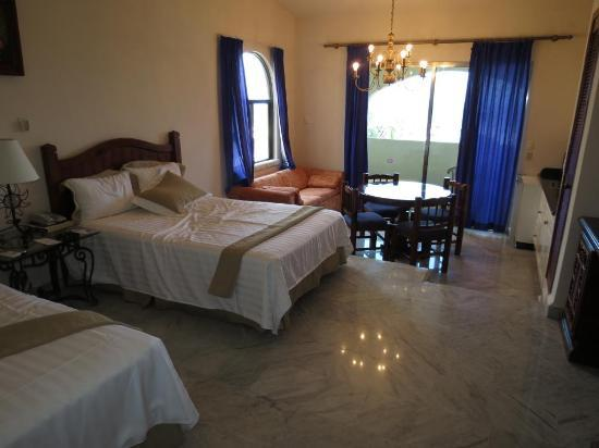 All Ritmo Cancún  Resort & Waterpark: La chambre