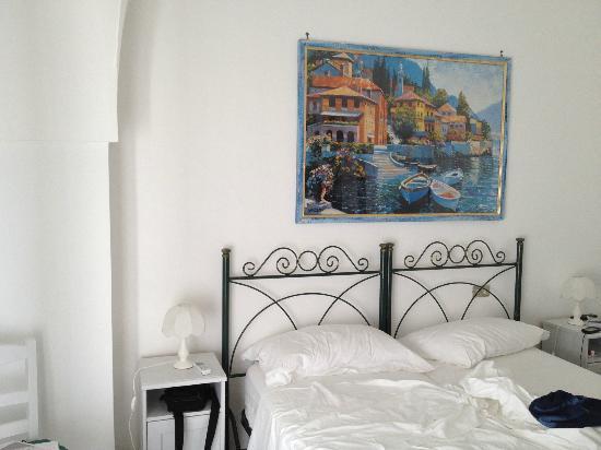 B&B Il Sogno di Pandora : stanza da letto