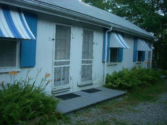 Beloin's on the Maine Coast: Shore Motel Unit 11 at Beloins
