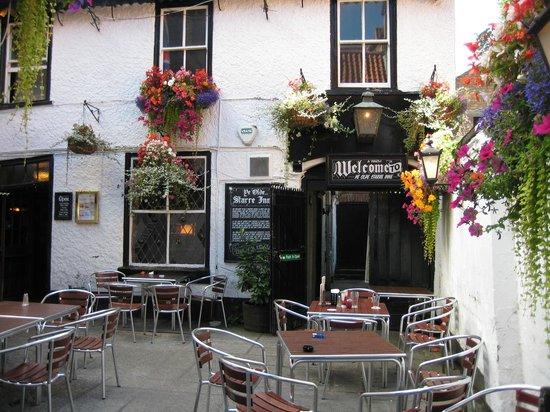 Ye Olde Starre Inn, York - Restaurant Reviews, Phone