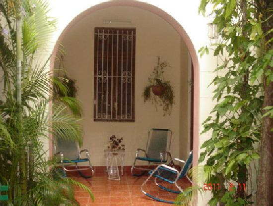 Photo of Casa Paco y Mercy Havana
