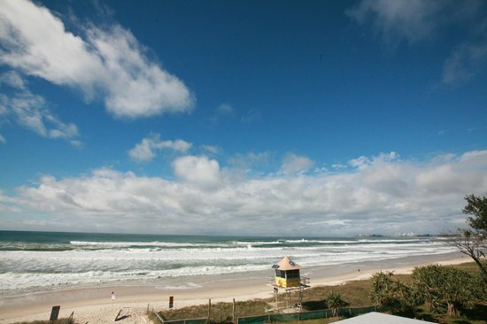 Tugun Surf Club