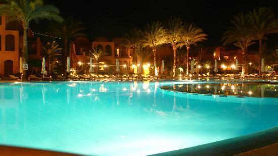TUI SENSIMAR Makadi Hotel: Pool