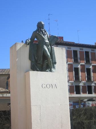 Monumento a Goya