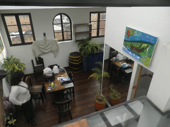 Chorro de Quevedo: The suite