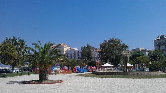 CNic Hellinis Hotel: corfu town