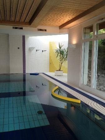 Hotel Solsana: La piscine
