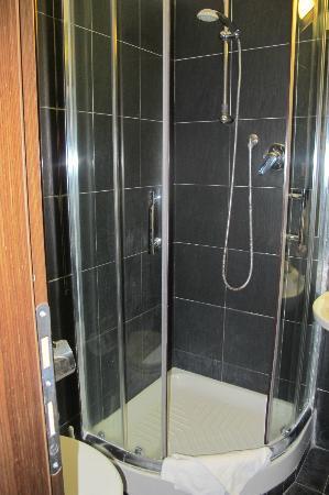 Auditorium di Mecenate: Banheiro