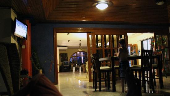 Casa Ramirez : Tv