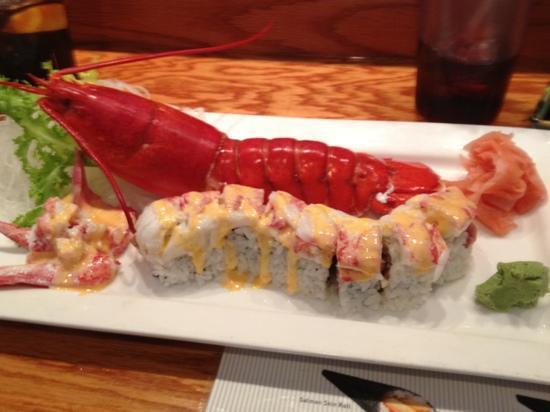 Ikko Japanese Steak House: delicious!