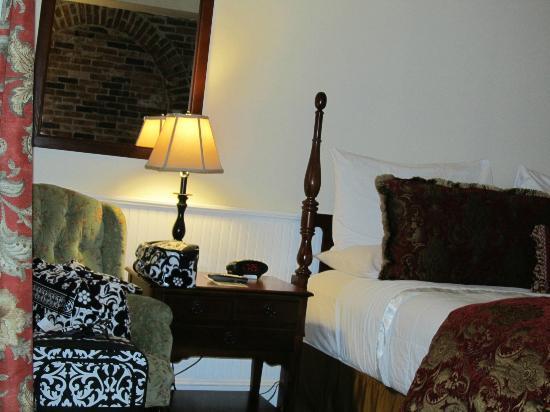 Lord Camden Inn: Nice,