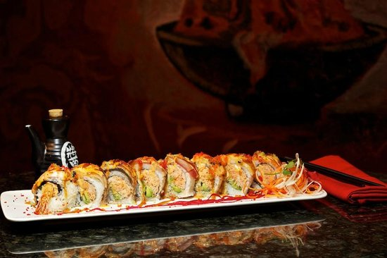 Umami Sushi & Asian Cuisine