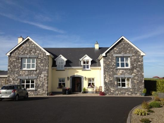 Bunratty Haven Bed and Breakfast: Beautiful Bunratty Haven