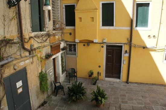 Hotel Caneva : 2