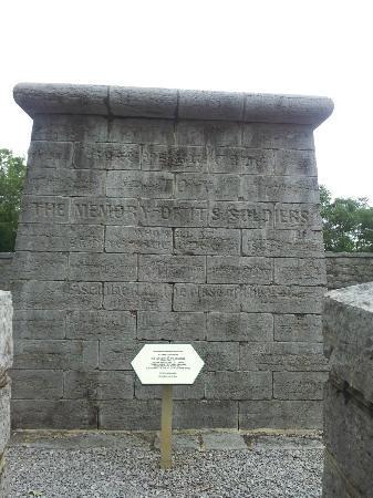 Murfreesboro, TN: Oldest civil war monument