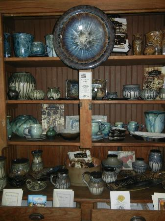 Mayor Lord's House Bed & Breakfast : Offering Locally Crafted Gifts and Innkeeper Watercolors