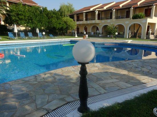 Photo of Hotel Regina Vassilatika