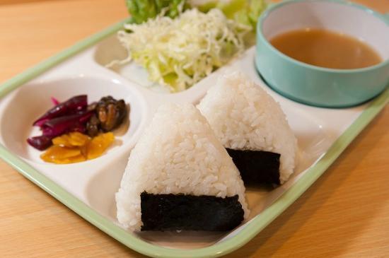 Super Hotel Saitama Wakoshi-ekimae: 健康朝食例