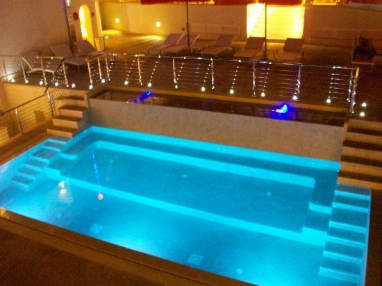 Ganimede Hotel: pool