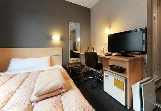 Super Hotel Arai Nigata
