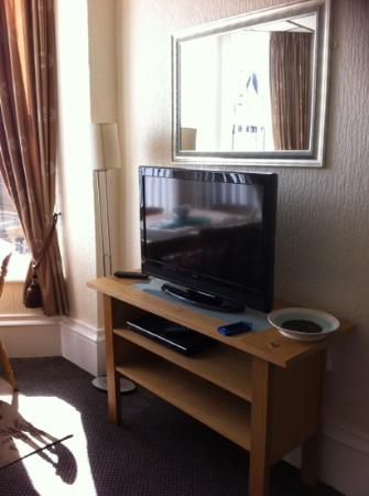 Berkswell Apartments: entertainment