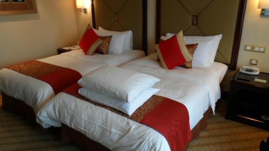 Shangri-La Hotel Jakarta: Superb comfort
