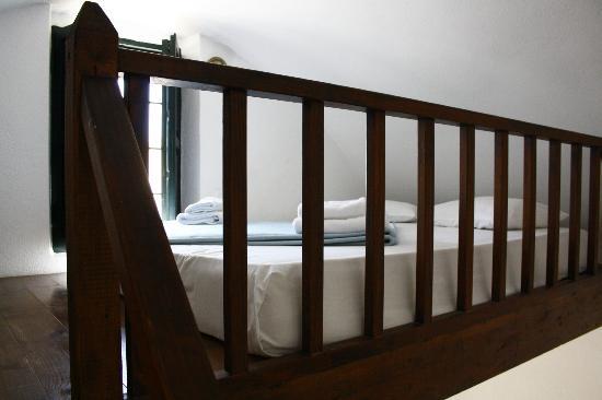 VIP Suites: Il secondo letto del soppalco