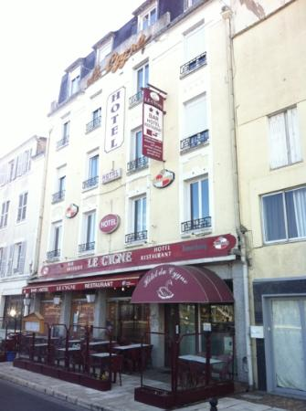 Photo of Hotel Le Cygne Bourges