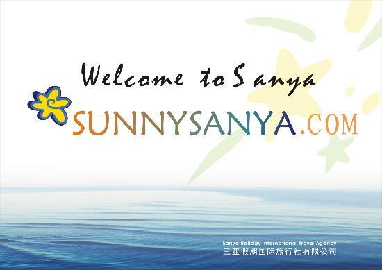 Sunny Sanya Family Inn