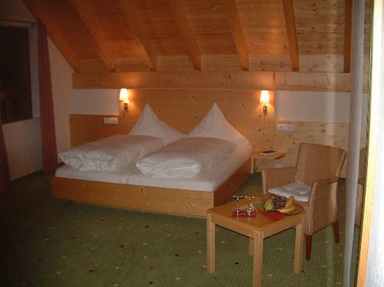 Das Roessle Hotel & Cafe Schoren: Doppelzimmer im Hotel Schoren