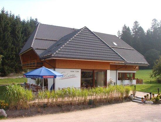 Das Roessle Hotel & Cafe Schoren