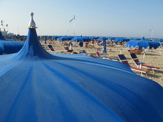 Hotel Alsen: la spiaggia