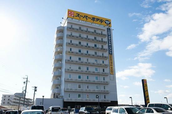 Super Hotel Suzuka