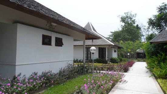 Rungan Sari Meeting Center & Resort: Guest Rooms