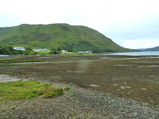 The Sheep and Wool Centre: Leenane