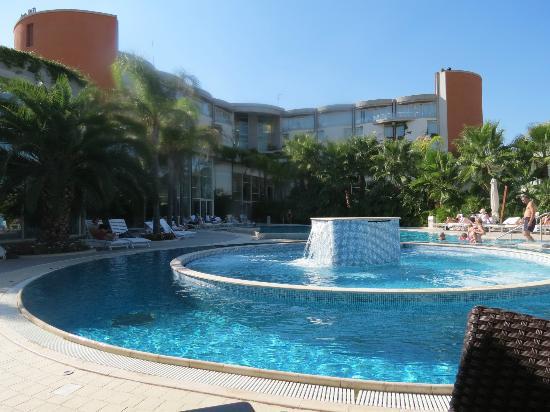 Hilton Garden Inn Matera Foto