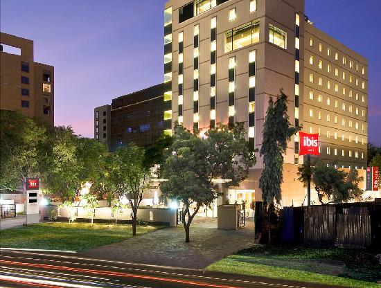 Ibis Hotel Pune