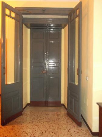 埃特尼亞 316 飯店照片