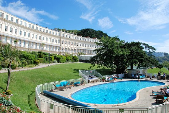 Family Hotels In Torquay With Swimming Pool