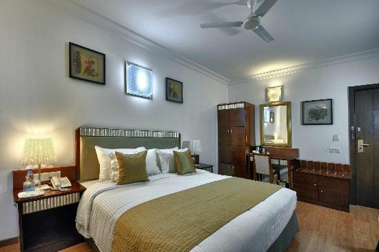 Hotel Nami Residency