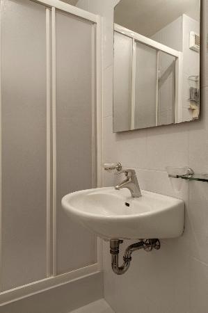 Hotel Il Poeta Dante: Hotel Dante