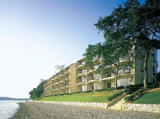 Hotel Harvest Hamanako