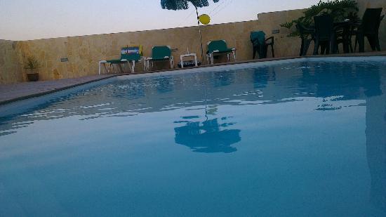Villas Los Azules : Fabulous pool