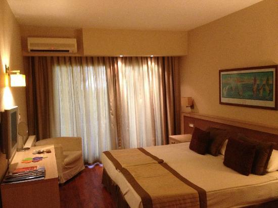 Ilica Hotel Spa & Thermal Resort: Yatak