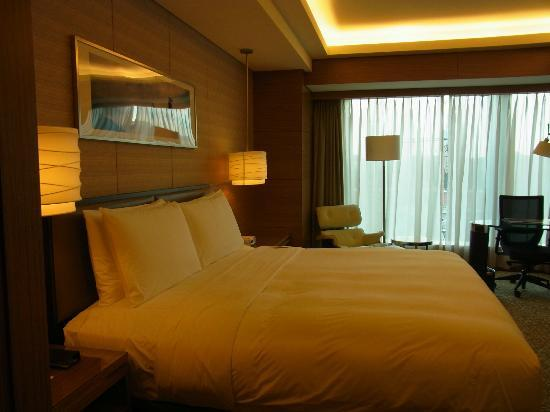 InterContinental Saigon Hotel: Comfy BED