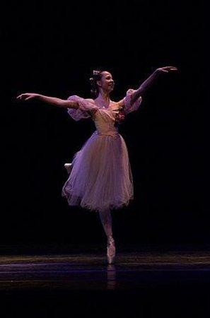 The Robert Ivey Ballet: Spring Performance