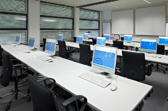 Commundo Tagungshotel: IT-Schulungsraum